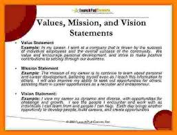 my vision statement sample personal values example 13 statements all pictures furthermore