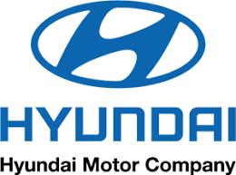 Hyundai Logo Vectors Free Download