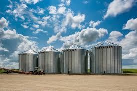 Grain Bin Size Chart Westeel Agi