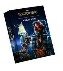 <b>Doctor Who</b> - Worlds Apart