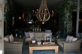 ... Foxy Image Outdoor Living Space Decoration Using Restoration Hardware  Outdoor Furniture : Inspiring Outdoor Living Room ...