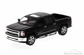chevrolet trucks 2014 black. 2014 chevy silverado pickup truck black kinsmart 5381d 146 scale diecast model toy car chevrolet trucks 9
