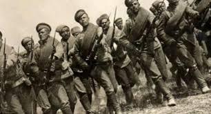 afganvet Минобороны РФ оцифрует тысячи архивных дел времен   Союзники россии в первой мировой войне Россия в 1 мировой войне