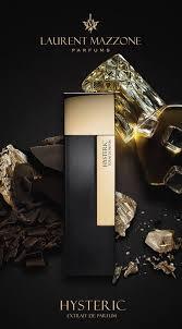 persefume – The golden sin: <b>LM Parfums</b> presents <b>Hysteric</b> | Аромат