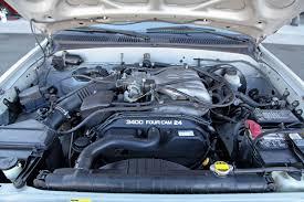 2002 Toyota Tacoma 4X4 Extra Cab SR5   Glen Shelly Auto Brokers ...