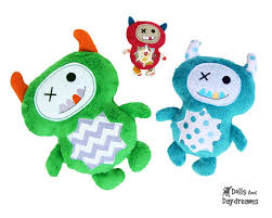 Dolls And Daydreams Embroidery Designs Embroidery Machine Monster Ith Pattern Machine Embroidery