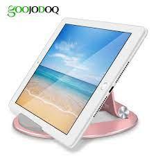 Goojodoq Giá Đỡ Máy Tính Bảng Cho Giá Đỡ Ipad Nhôm Máy Tính Bảng Gắn Giá Đỡ  Cho IPad 2018 2 3 4 Pro 11 2020 10.5 không Khí Air 2 1 Mini 5 2019|Tablet  Stands