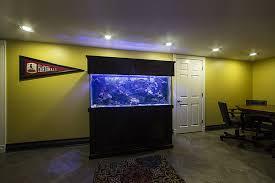 good led basement lighting