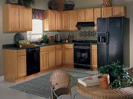 cool kitchen ideas. cool kitchen colors and this paint with oak cabinets ideas