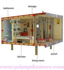 Small Picture Tiny House Plans Home Architectural Plans Tiny House Plans Home