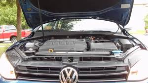 VW 2.0L TDI EA288 Diesel Engine Sounds: Start, Idle, Revs - YouTube