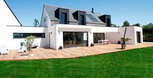Faire Construire Une Maison Moderne Prix