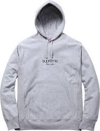 Aape Hoodie Size Chart Supreme Classic Logo Hooded Sweatshirt In 2019 Hooded