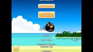 Angry Birds Golden Egg #5 - YouTube