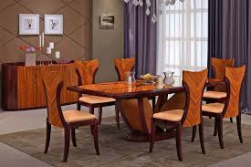 contemporary dining room sets italian