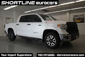 Used 2014 Toyota Tundra For Sale | Aurora CO