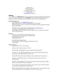 makeup artist resume sample resume examples resume 10 makeup artist resume examples sample resumes