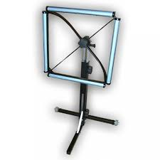 bee line orbiting stand frame