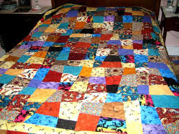 Ugly Quilts Photo Gallery & Kokopelli Stack and Slash Quilt Adamdwight.com