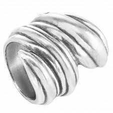 Купить <b>Кольцо</b> «Mumbasa» Серебряный ручной работы в ...
