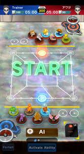 Pokémon Duel - Game
