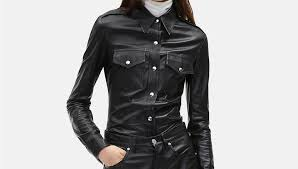 world top 10 leather jacket brands