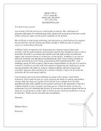 wind technician cover letter matthew mavis 4292 lynden rd shelbyville mi 49344 231 750 7530 tech cover letter