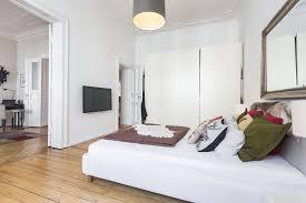 Wohnung Einrichten Grau Rosa Bad Im Schlafzimmer Integriert Deko