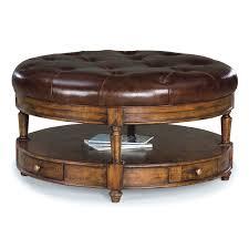 Coffee Table Stool Fairfield Chair Tufted Coffee Table Reviews Wayfair