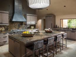 Old-World-Kitchen-Island-with-Bar-Seating-Cooper-