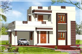 Small Picture Front House Model Modern House