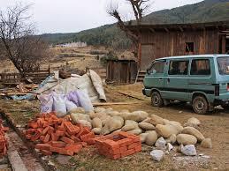 Tashis Dream Of Bread Bhutan Network