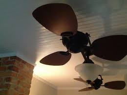 kitchen lighting ceiling fans with lights square antique nickel coastal glass gray backsplash islands countertops flooring