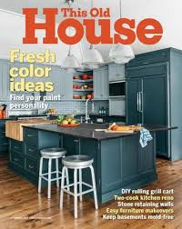 This Old House Kitchen Remodel Creative Impressive Decoration