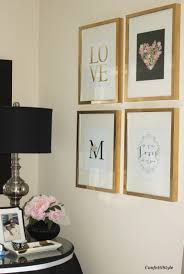 Pink And Gold Bedroom Decor Gold Black And White Bedroom Ideas