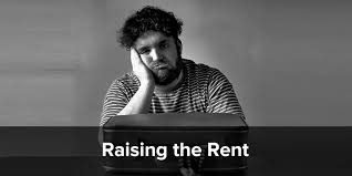 Raise Rent Letter How To Raise The Rent In 4 Easy Steps Free Template