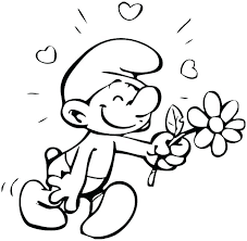 Coloring Pages Of Cartoon Characters Dr Schulz