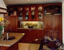 Modern Cherry Kitchen Cabinets Kitchen Rich Kitchen Colors With Modern Cherry Kitchen Cabinets