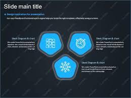 Industrial Template A Digital Information Technology Presentation