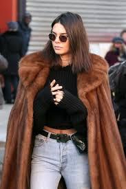 Kendall Jenner Hair Goals Swimwearforteens