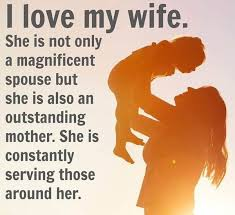 My Wife Quotes Beauteous I Love My Wife Quotes Impressive Hilarious I Love My Wife Quotes