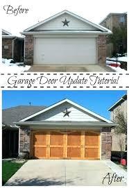 gel stain garage door gel stain garage door garage door update tutorial 1 gel stain metal