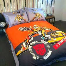 transformers bedding set twin transformers bed set compare s on transformer comforter ping a bedding transformers bedding set