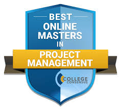 master s in project management