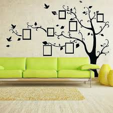 wall decals picture frames wall decals kids tree branch photo frames wall decal removable wall stickers wall decals picture frames