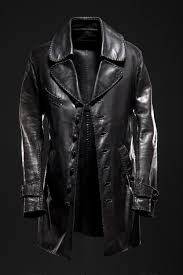 the classic lost art men s leather jacket hand made from cow leather