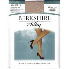 Berkshire Size Chart