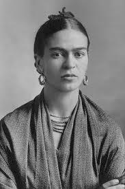 [Mariana Flores]: Frida Kahlo