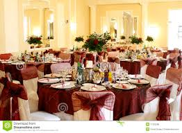 Event Party Or Wedding Ballroom Royalty Free Stock Image Image