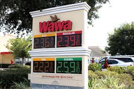 In late december 2019, fuel and convenience store chain wawa inc. Entire Wawa Chain Hit By Credit Card Stealing Malware Tom S Guide